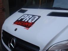 брендирование авто техники