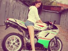 наклейки для мотоциклв ducati 1199 848 1099