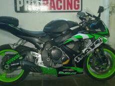 индивидуальный дизайн мотоцикла